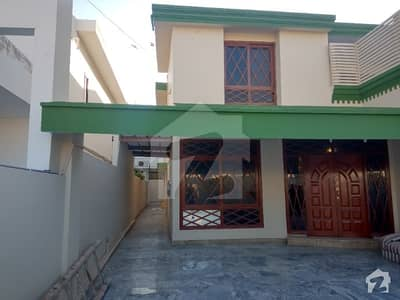 Chance Deal - Lowest Rent for 500 Yards Luxurious Bungalow