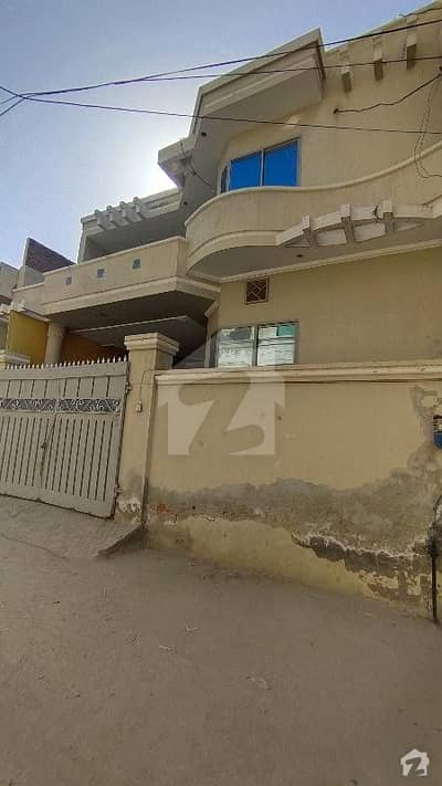 House Of 1125  Square Feet In Rafi Qamar Road For Rent