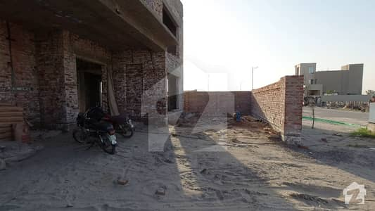 Dha Phase 7 - Dha Defence House Sized 1  Kanal Is Available