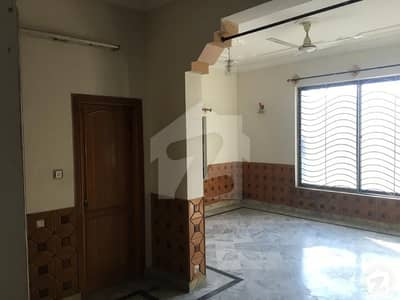 12 Marla Beautiful Upper Portion Available For Rent In Reasonable Price
