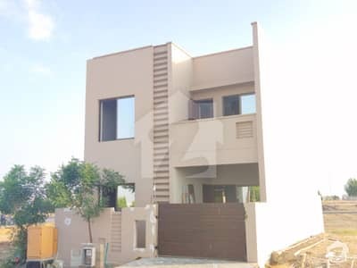 House Available For Sale In Bahria Town Karachi On Instalment