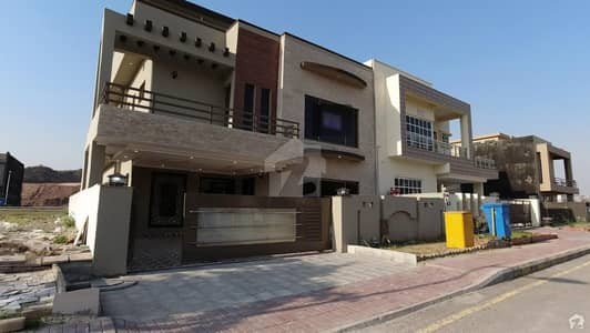 10 Marla Brand New Luxury House For Sale In Bahria Town