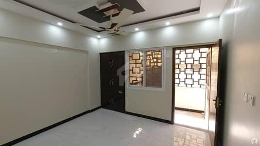 Zeeshan Blessings 3beddd Fully New Renovated Flat Of 1250  Square Feet In GulshanEIqbal Town