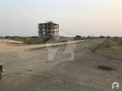 F Block 150 Feet Road Kanal Plot Just 220 Lac