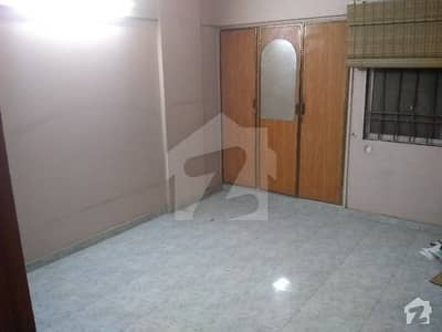 Flat For Rent 2 Bedroom + Drawing / TV Lounge West Open Road Facing In Buffer Zone Sector 15 A/5