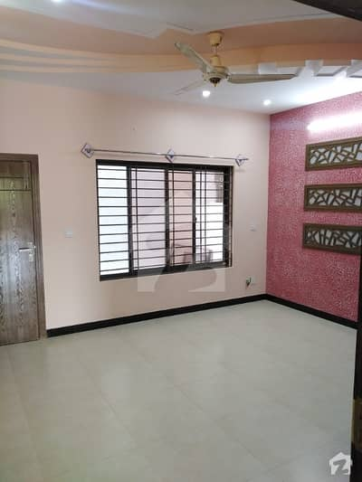 7 Marla Beautiful House For Rent In G-15