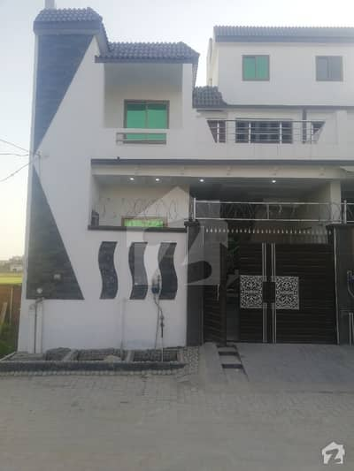 1125  Square Feet Upper Portion In Central Daska Road For Rent