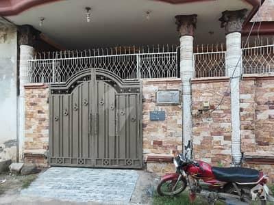 وسُو روڈ منڈی بہاؤالدین میں 7 کمروں کا 10 مرلہ مکان 1.5 کروڑ میں برائے فروخت۔