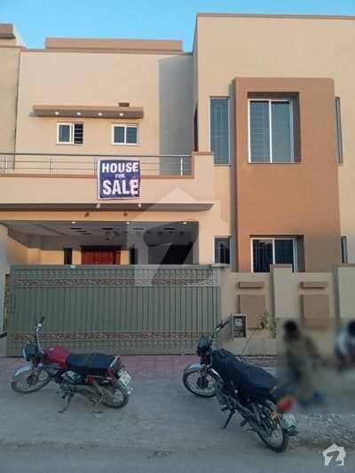 House Of 1575  Square Feet In Bahria Town Rawalpindi Is Available