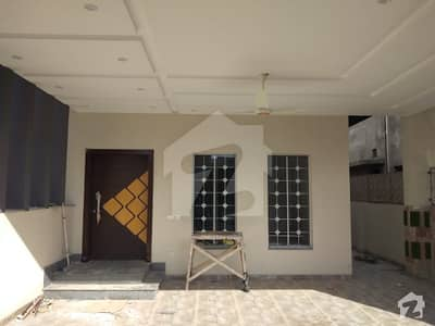 A 13 Marla Beautiful House For Sale