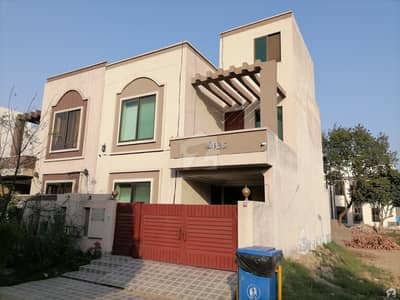 5 Marla House For Sale In Bahria Nasheman