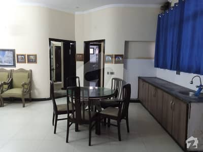 12 Marla Fully Furnished House For Rent In DHA Phase 8.