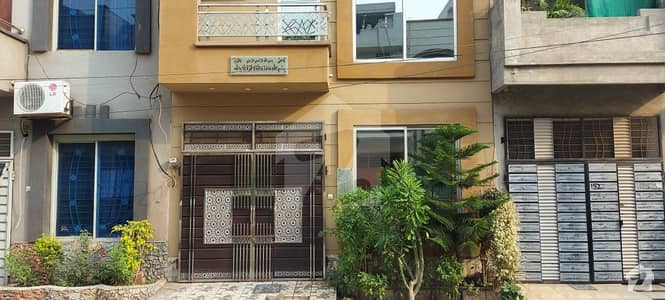3.25 Marla House In Stunning Lalazaar Garden Is Available For Sale