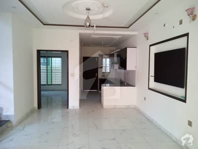 5 Marla Brand New Double Storey House For Sale In Dha Rahbar Phase 2