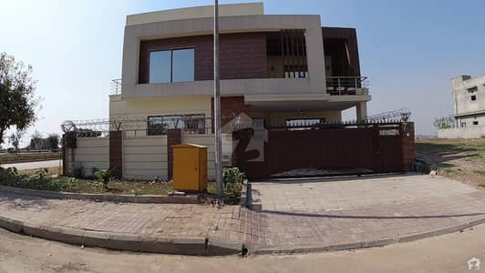 15 Marla Corner House Is Available For Sale In Bahria Town Phase 8