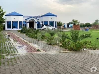 Good 27000  Square Feet Farm House For Sale In Sue-E-Asal Road