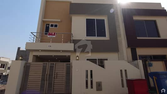 5 Marla Safari Home House Is Available For Sale In Bahria Town Phase 8