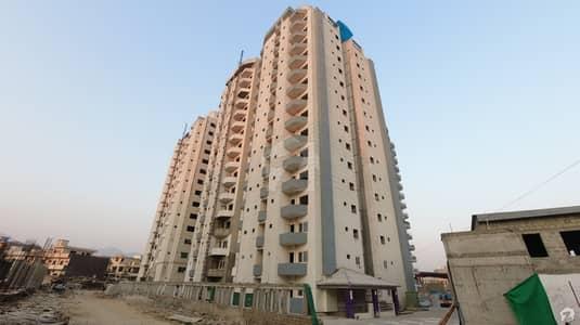 کیپیٹل ریزڈنشیا مرگلہ ہِلز-2 ای ۔ 11 اسلام آباد میں 2 کمروں کا 6 مرلہ مکان 1 کروڑ میں برائے فروخت۔