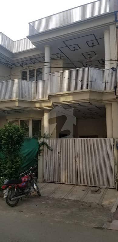 Centrally Located House In Johar Town Is Available For Sale
