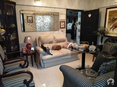 Furnished Flat For Sale In Dha Phase 6 Karachi