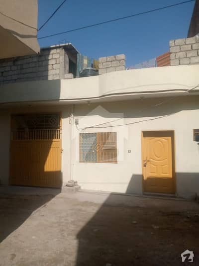 Ideally Located House Of 900  Square Feet Is Available For Sale In Islamabad