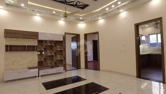 1  Kanal Upper Portion Is Available For Rent In Dha Phase 2 Islamabad