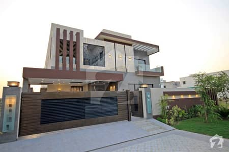 By Faisal Rasool Luxury Class Designed Bungalow For Sale In Phase 6 Dha Lahore