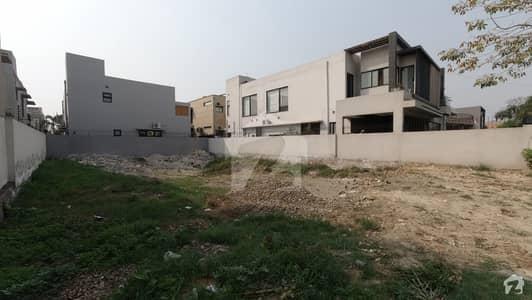 1 Kanal Residential Plot For Sale