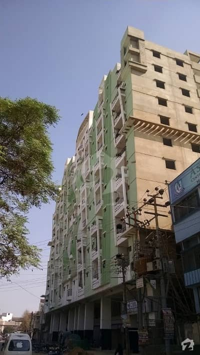 3 bed d. d forrent in Nazimabad no. 1
