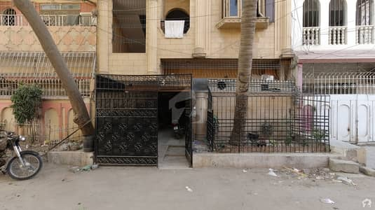 Ground Plus 3 House Is Available For Sale