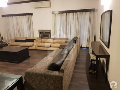 Luxury 1 Kanal Portion For Rent