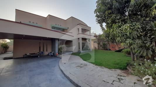 5 Bedroom Luxury House Available For Rent At F-11/3, Islamabad