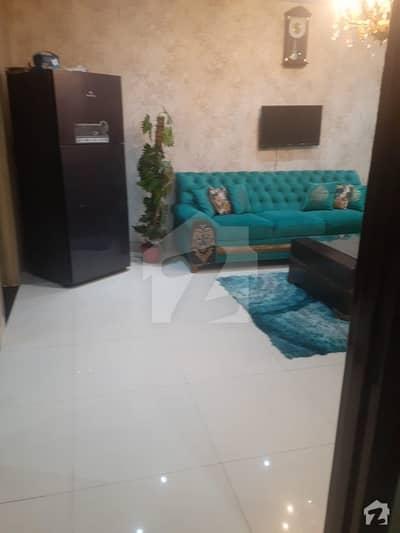 عابد مارکیٹ لاہور میں 2 کمروں کا 3 مرلہ فلیٹ 50 لاکھ میں برائے فروخت۔