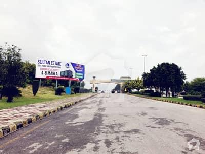 سینٹرل کمرشل ڈی ایچ اے ڈیفینس فیز 5 ڈی ایچ اے ڈیفینس اسلام آباد میں 12 مرلہ کمرشل پلاٹ 14 کروڑ میں برائے فروخت۔