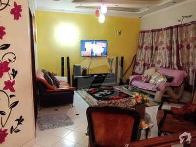 5 Marla Luxury Furnished House For Sell
