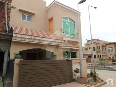 Beautiful House For Sale In Bahria Ali Block