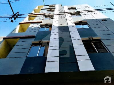 Brand New Apartments For  Sale