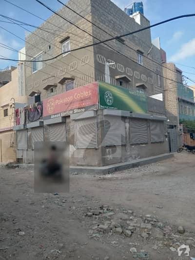 کورنگی ۔ سیکٹر 48-بی کورنگی کراچی میں 5 کمروں کا 3 مرلہ مکان 1.35 کروڑ میں برائے فروخت۔