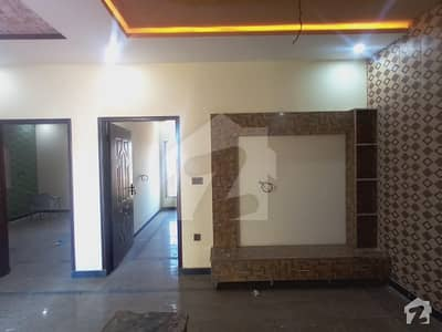 6 Marla Brand New House Available For Sale In Nashe Man Iqbal Phase 2 Lahore