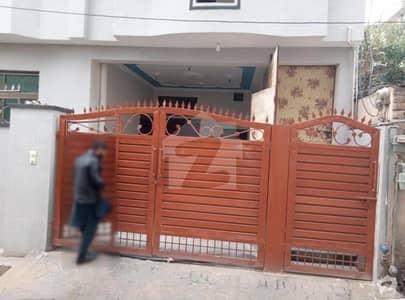 کہکشاں کالونی اڈیالہ روڈ راولپنڈی میں 4 کمروں کا 5 مرلہ مکان 75 لاکھ میں برائے فروخت۔
