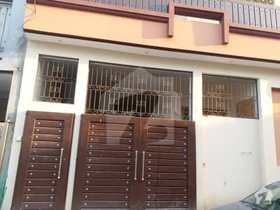 Double Storey Home Available For Rent In Warsak Road Peshawar