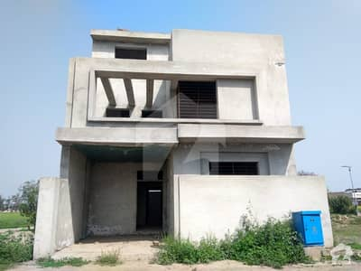 1125  Square Feet House Is Available For Sale In New City