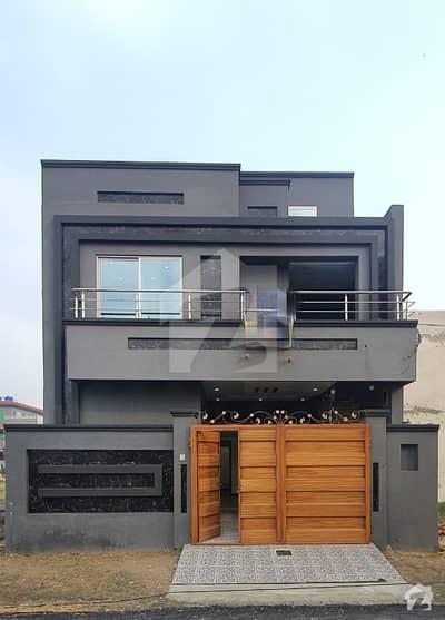 Bismillah Housing Scheme 5 Marla Beautifully Designed House For Sale