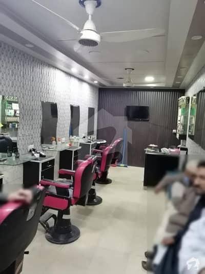 ماڈل ٹاؤن لاہور میں 1 مرلہ دکان 23 ہزار میں کرایہ پر دستیاب ہے۔