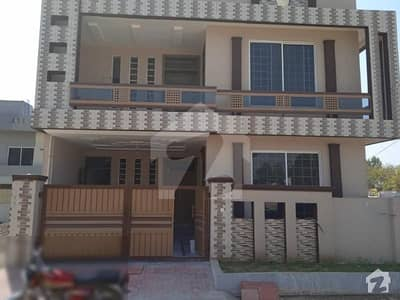 6 Marla House For Sale In Korang Town