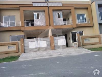 ایڈن آچرڈ فیصل آباد میں 3 کمروں کا 5 مرلہ مکان 1.15 کروڑ میں برائے فروخت۔