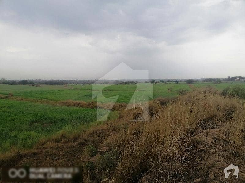 228 Kanal Raqba Near Bangu Isb Airport