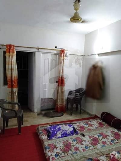 فیڈرل بی ایریا ۔ بلاک 20 فیڈرل بی ایریا کراچی میں 3 کمروں کا 1 مرلہ فلیٹ 36 لاکھ میں برائے فروخت۔