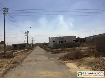 سُرجانی ٹاؤن - سیکٹر 12 سُرجانی ٹاؤن گداپ ٹاؤن کراچی میں 5 مرلہ رہائشی پلاٹ 28 لاکھ میں برائے فروخت۔