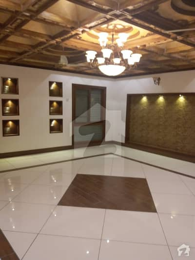 New Constructed & Luxury House In Qasimabad